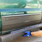 best rocker panels