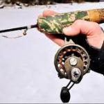 best-ice-fishing-reel