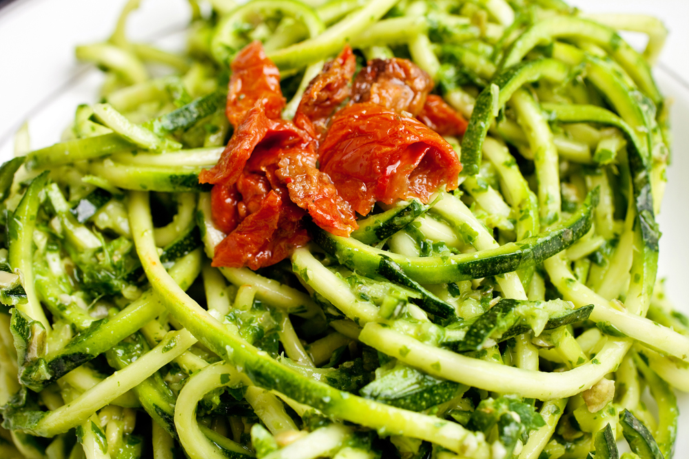 What Is The Best Spiralizer For Raw Food