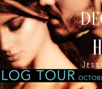 Blog Tour Promo Spot:  Decisions of the Heart – Jessica Florence