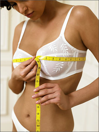 How to Dress for large chest bra size