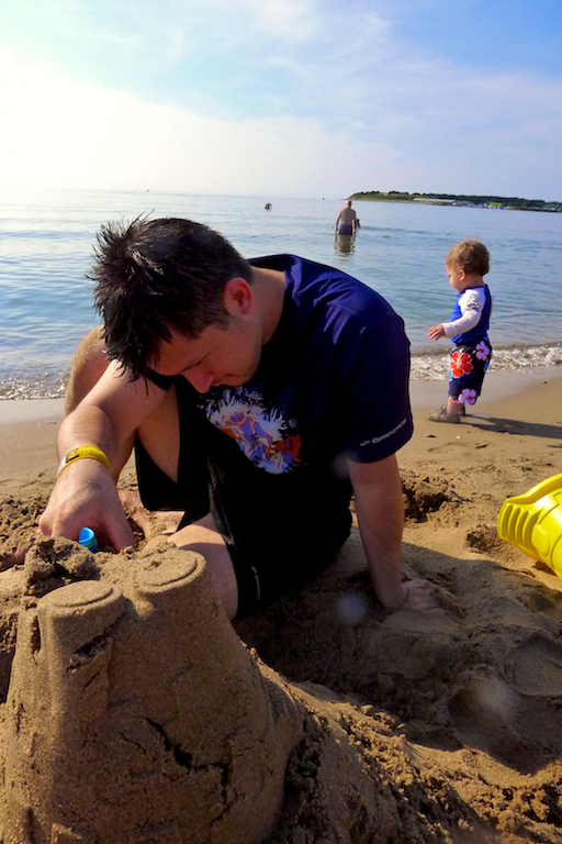 Port Hood Beach, Port Hood, Cape Breton Island, Nova Scotia Travel