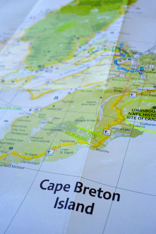 Cape Breton Island, Port Hood, Nova Scotia Travel, Cape Breton Map