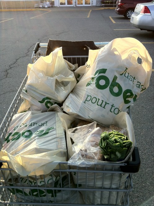 Sobey's grocery store, Travel Nova Scotia, Cape Breton Travel