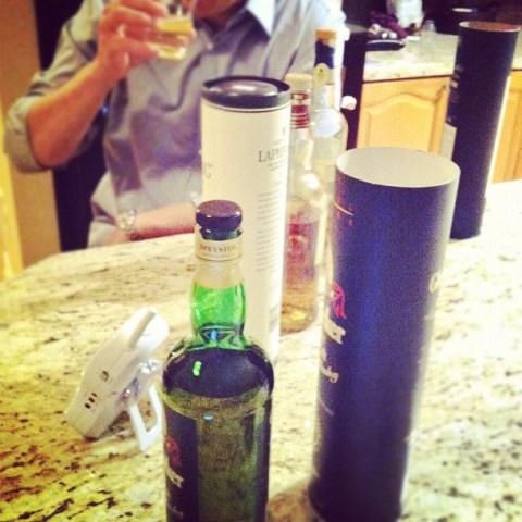 thereafterish., insta-travel, Ontario Travel, Single Malt Scotch Snobbery
