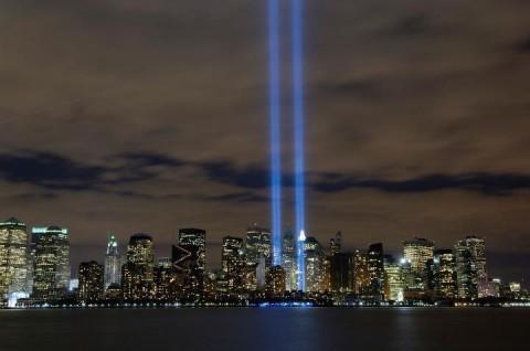 9-11, 9-11 Memorial, 9/11