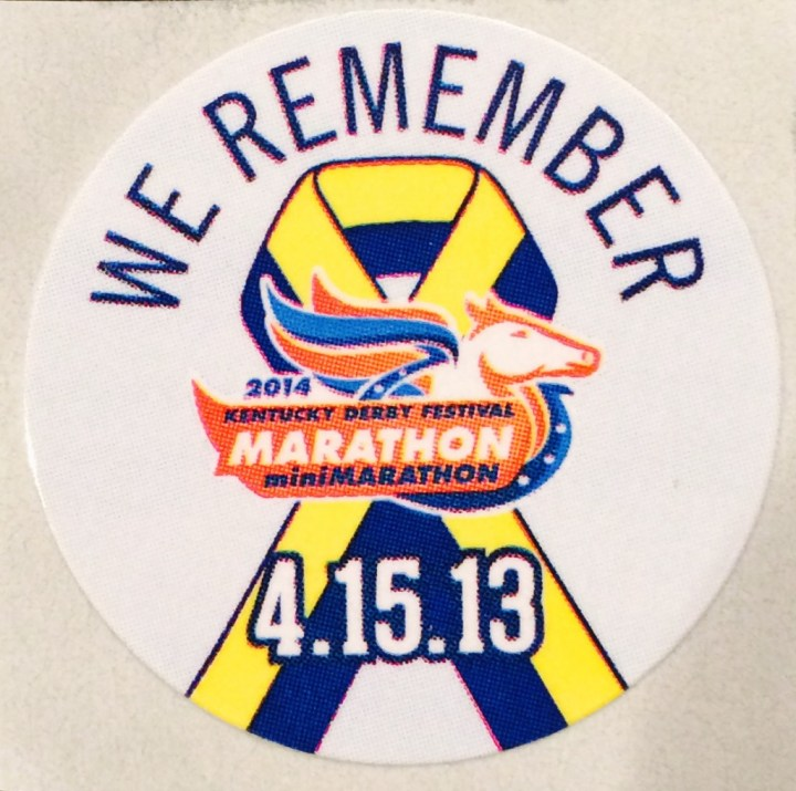 We Remember 4.15.13 #bostonstrong