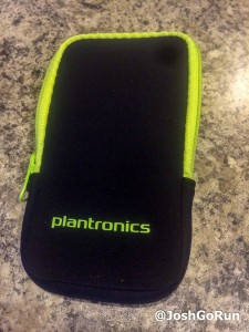 Plantronics BackBeatFit Carrying Case