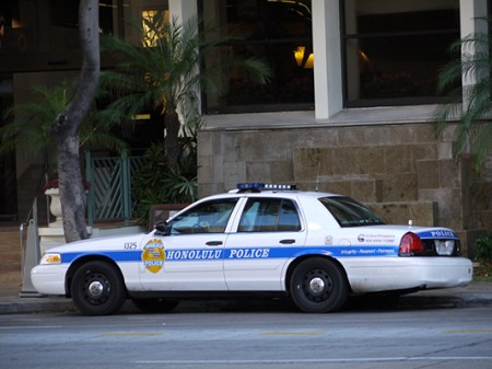 Hawaii Law Lets Police Have Sex With Prostitutes