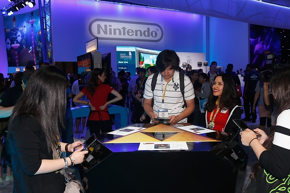 annual-gaming-industry-conference-e3-takes-place-in-los-angeles