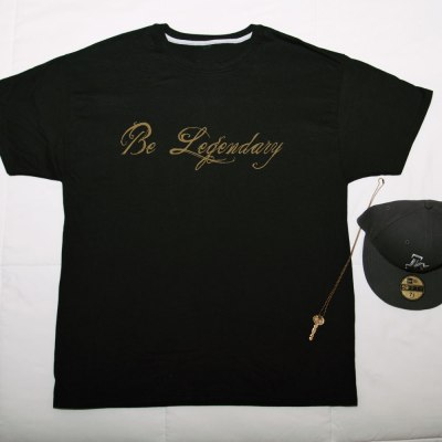 Be Legendary T-Shirt