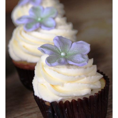 Medium Crop Of Bridal Shower Cupcakes