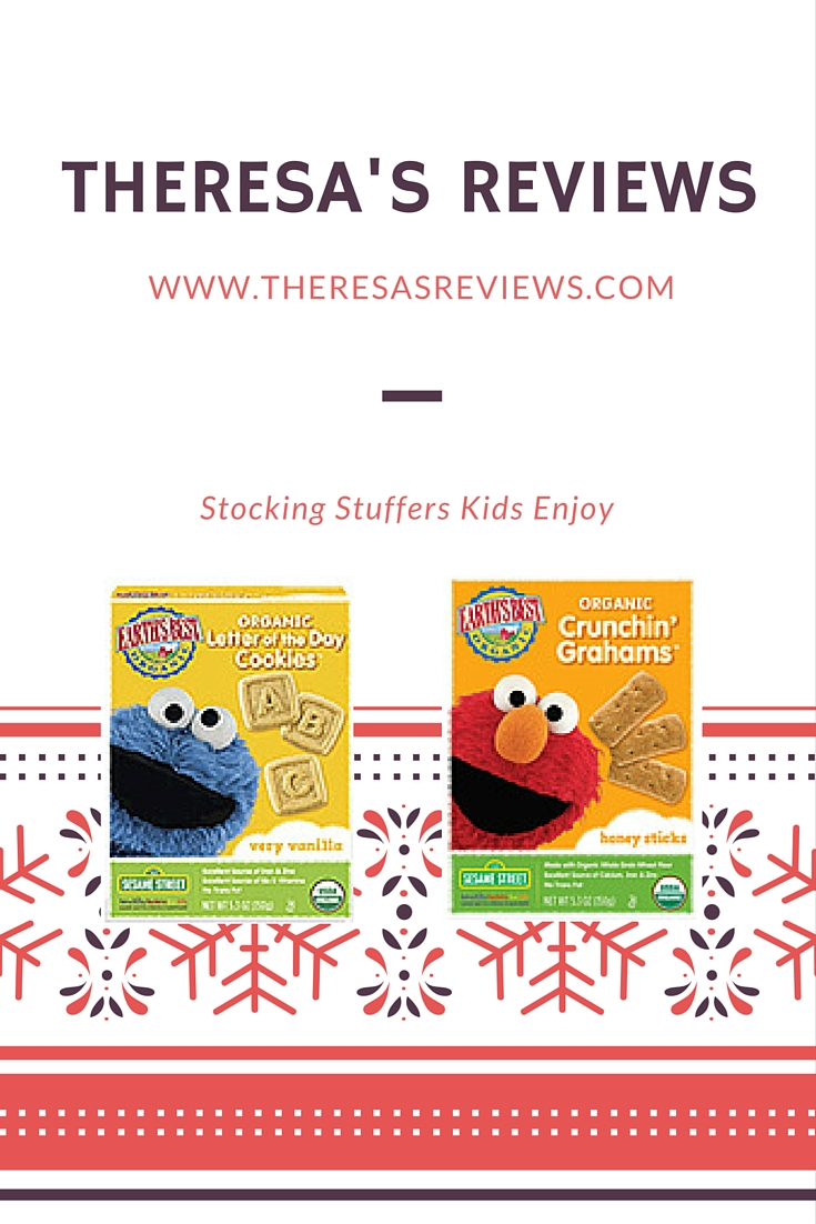 Stocking Stuffers For Kids Theresa S Reviews