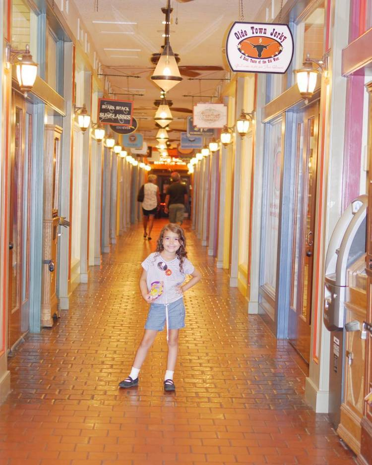 Walking the streets of St Augustine floridashistoriccoast linkinbio ontheblogtoday