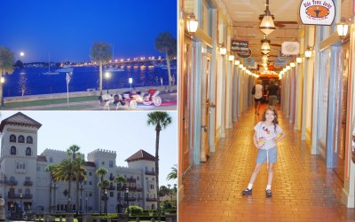 Top 10 Places You'd Love To Visit In St. Augustine, Part 1 - Found on www.theresasreviews.com