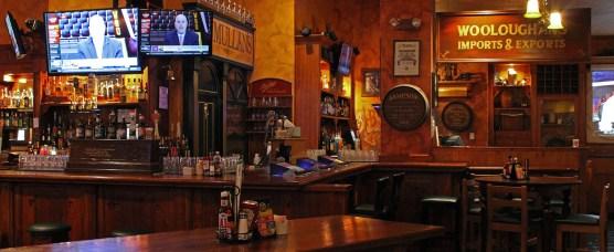 JC's Irish Sports Pub
