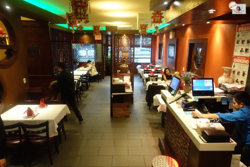 Hunan house flushing nyc for Asian cuisine mohegan lake menu