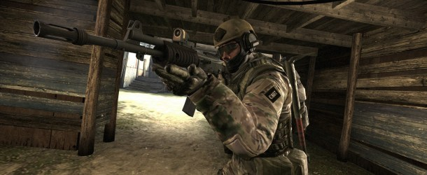 Counter-Strike: Global Offensive Beta Starting in Early October