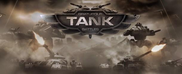Gratuitous Tank Battles – The Verdict
