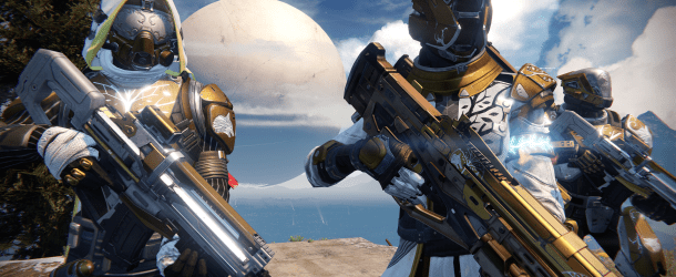 Destiny Draws Near – A Preview of Sorts