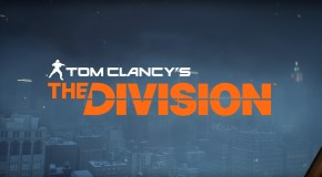 Further Thoughts on The Division