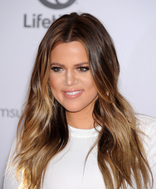 long layered haircut for overweight women