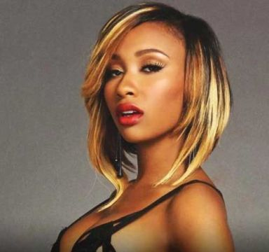 Other Great Bob Haircuts For Black Women