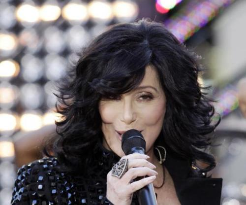 Cher curly hairstyle for women over 50