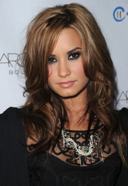 The 50 sizzling ombre hair color solutions for blond brown red and black hair - Ombre hair brune ...