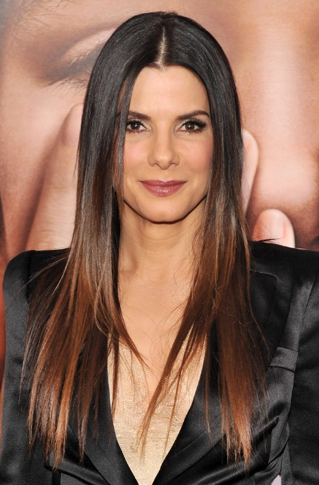 dark brown ombre ideas