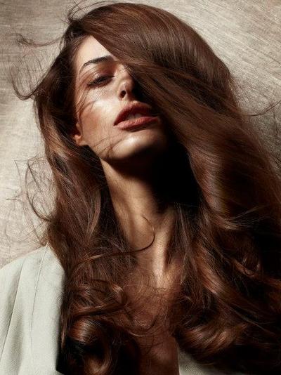 Cinnamon Brown Hair Color With Highlights Mocha Brown Hair Color