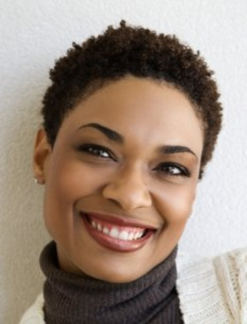 50 Most Inspiring Natural Hairstyles for Short Hair