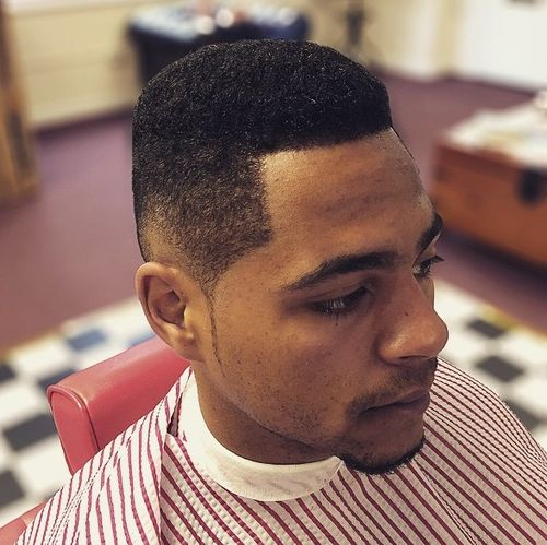 Tight Taper To Download Haircuts For Men Aggressively Tight Taper ...