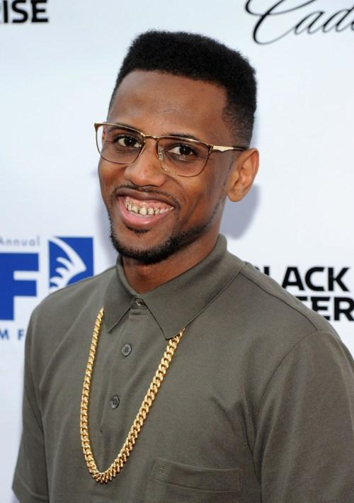 65 Stylish Fade Haircuts For Black Men
