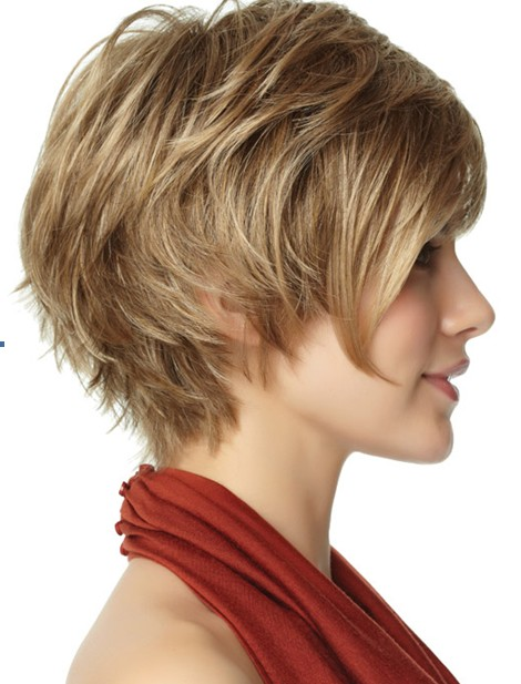 25 Short Shag Hairstyles That You Simply Can't Miss