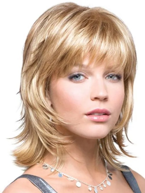 25 Most Universal Modern Shag Haircut Solutions