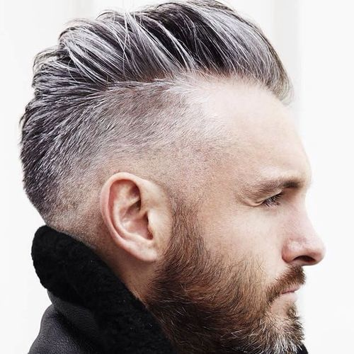 guys undercut hairstyle