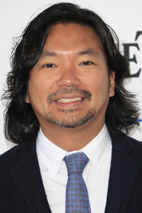 Asian hair long style