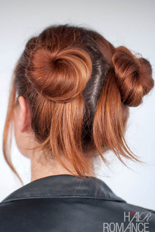 35 Cute Easy Updos for Long Hair You Have to See for 2019
