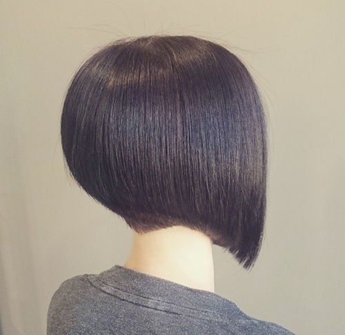 20 Long Choppy Bob Hairstyles for Brunettes and Blondes pics