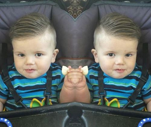 Terrific 20 Sute Baby Boy Haircuts Hairstyle Inspiration Daily Dogsangcom