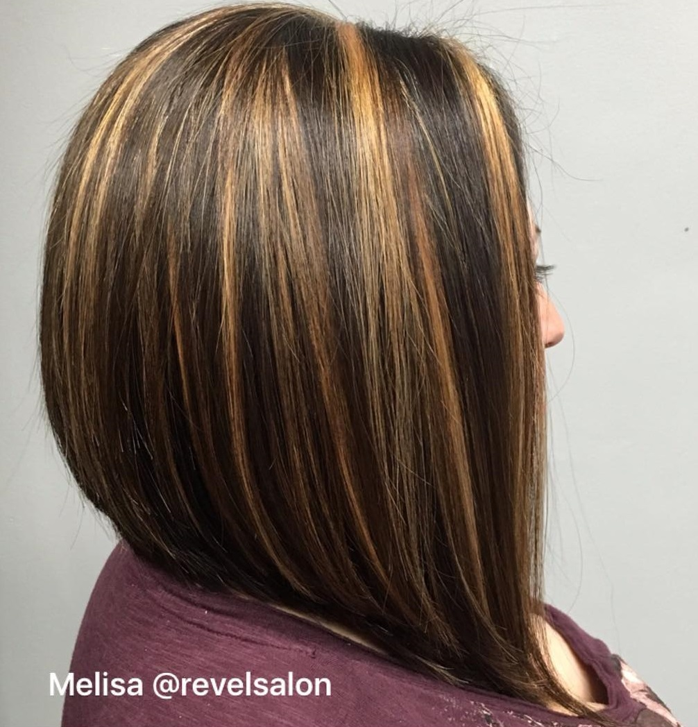 Hair Strobing Is the Best Way to Enhance Your Face Shape recommend