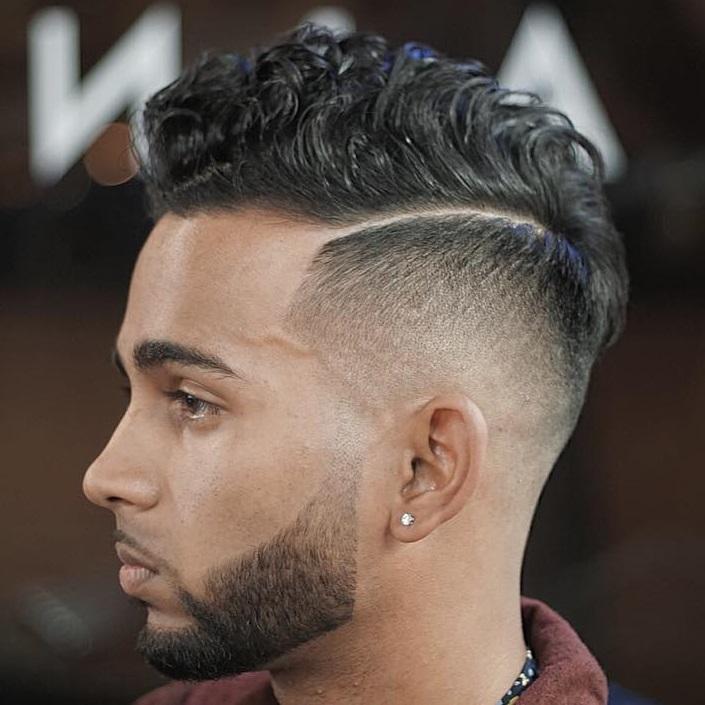 Teardrop Haircut Military Www Picsbud Com
