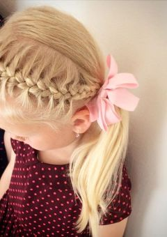 14-side-ponytail-and-a-braid-hairstyle-for-girls