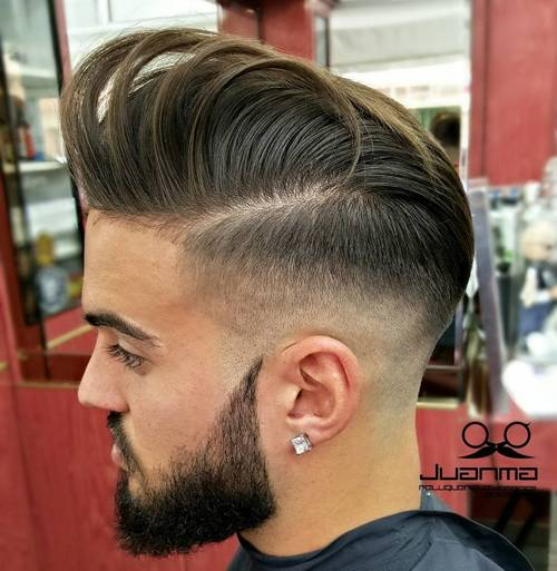 hipster fade haircut - photo #18