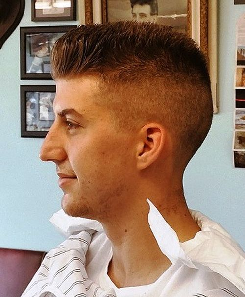 how to cut a flat top easy