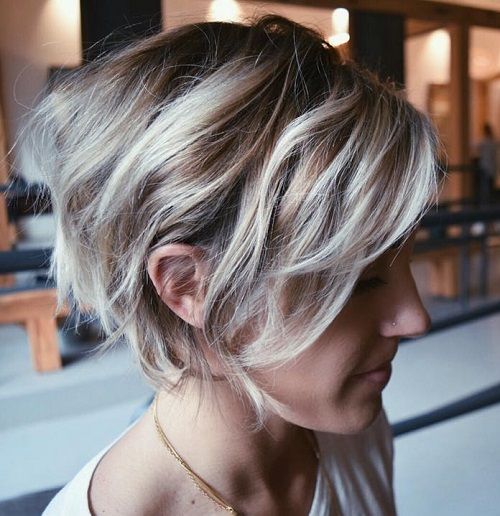 Swell 20 Wonderful Wedge Haircuts Short Hairstyles For Black Women Fulllsitofus