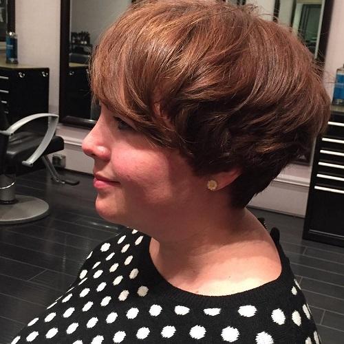 20 Wonderful Wedge Haircuts