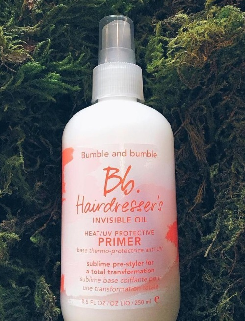 Bumble And Bumble Oil