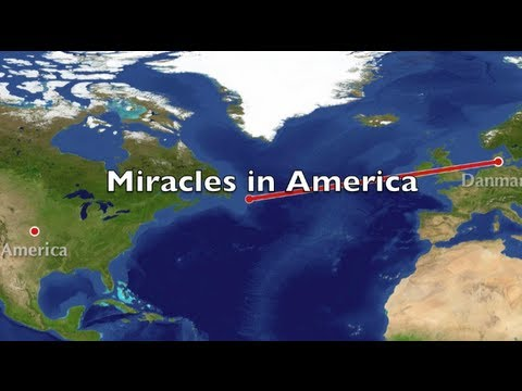 Amazing Miracles in America